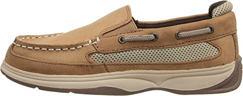 Image of Sperry Kids Mens SP-Lanyard Slip-on (Little Kid/Big Kid)