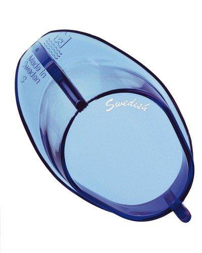 Malmsten schwedenbrillen Bleu - Bleu