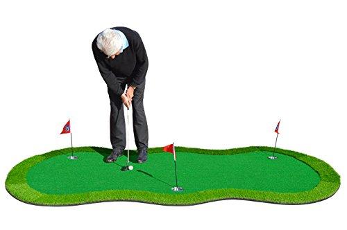 PGA Tour 'Augusta' Golf Deluxe Putting Mat
