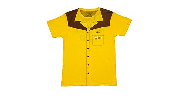 Camiseta de traje «The Big Lebowski» de bolera Medina Sod