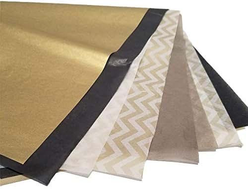 Mua Tissue Foil Paper Tren Amazon Mỹ Chinh Hang Gia Rẻ Fado Vn
