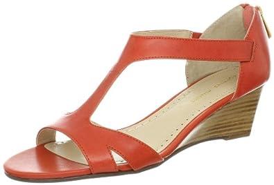 Amazon.com | Adrienne Vittadini Footwear Women's Cissy Sandal ...