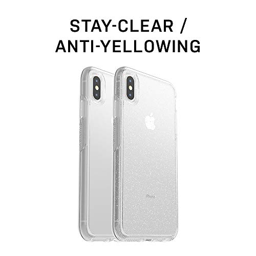OtterBox SYMMETRY CLEAR SERIES Case for iPhone XR - Retail Packaging - CLEAR by OtterBox (Image #5)