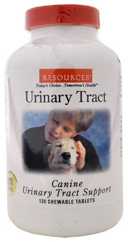 Resources Canine Urinary Tract Support product image