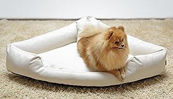 TR4-05-Juego de cama para perro Cama de esquina esquina cama para perro