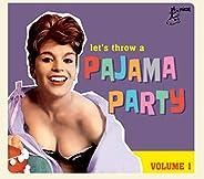 Pajama Party 1 (Various Artists)