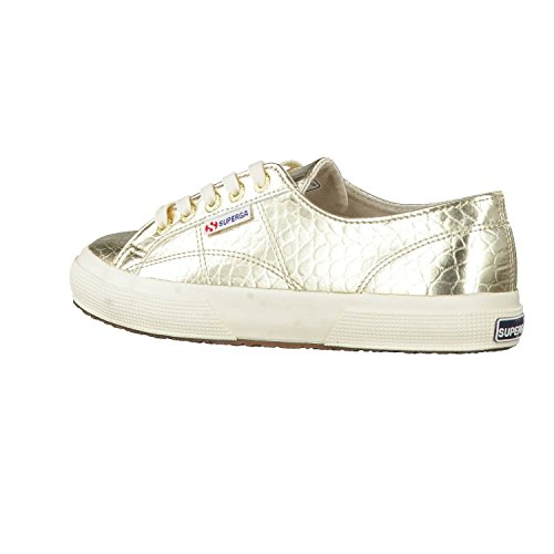 Gold Orange Metcrocw Superga Superga 2750 2750 qnxF8wXIZ6