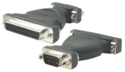 Belkin F2L087 Female Serial Adapter