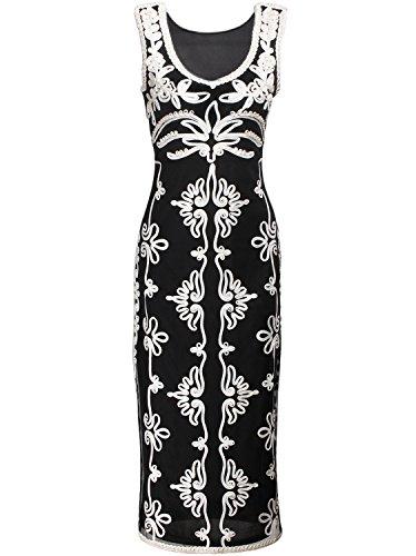 1930 evening dress - 2