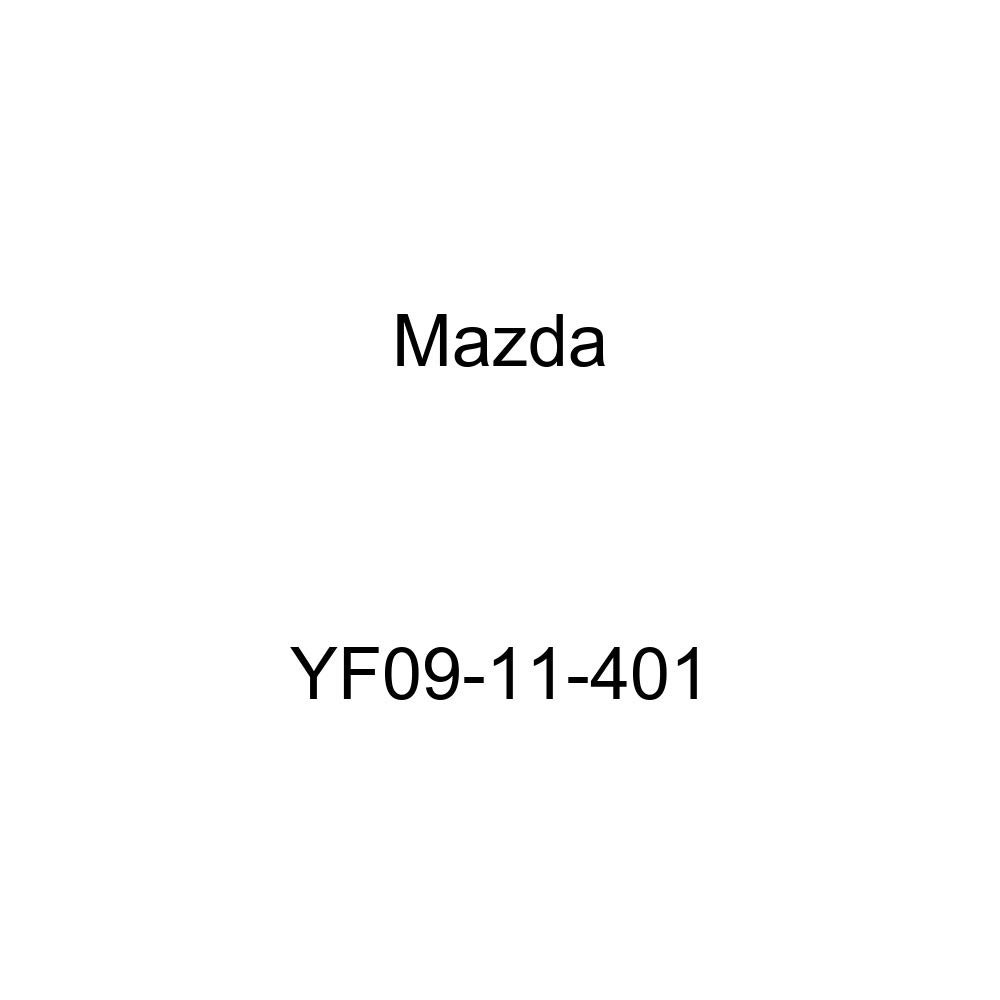 Mazda YF09-11-401 Engine Crankshaft Pulley
