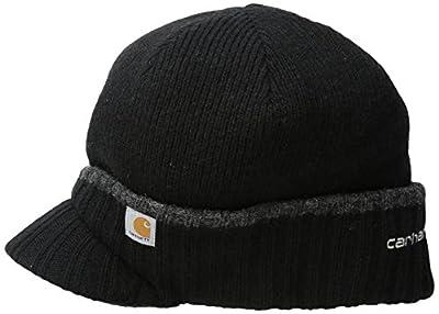 Carhartt Men's Marshfield Wool Hat