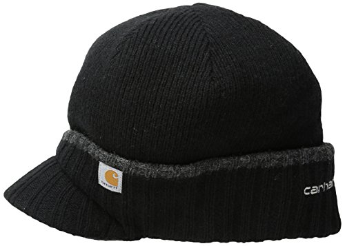 Carhartt Mens Marshfield Wool Hat