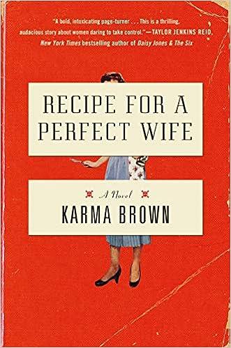 recipe of