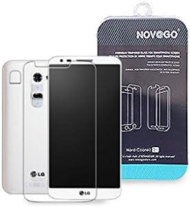 LG G4 Mini / LG G4 Lite Protector de pantalla de vidrio templado ...