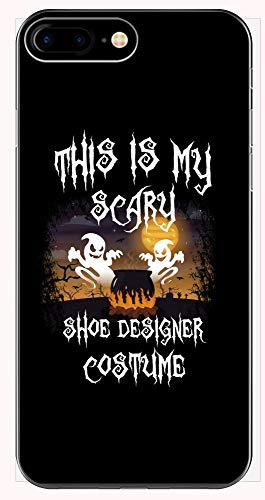 Shoe Designer Costume Beautiful Creative Design - Phone Case for iPhone 6+, 6S+, 7+, 8+ ()