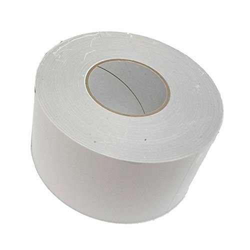 ETC Helicopter Clear Bike Frame Protection Tape - 20 Metres by ETC (Image #2)