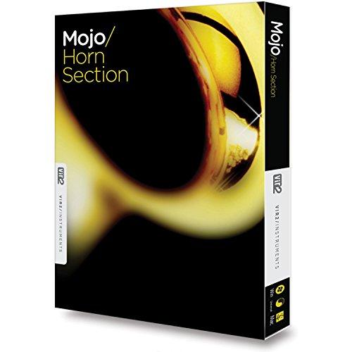 - MOJO Horn Section