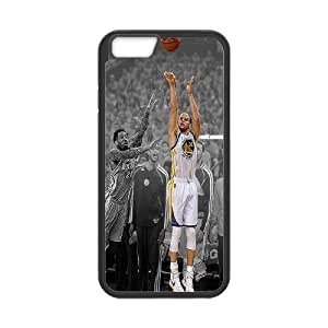 Custom High Quality WUCHAOGUI Phone case Stephen Curry Protective Case For Apple Iphone 6 Plus 5.5 inch screen Cases - Case-17