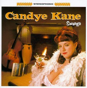 Candye Kane - Swango - Amazon.com Music