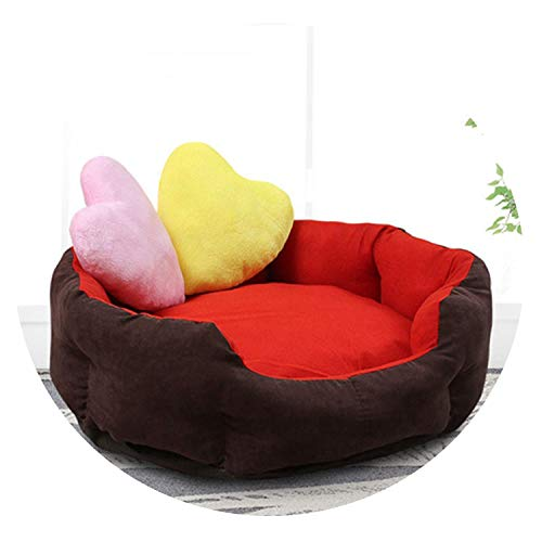 Amazon.com : Sex Appealing Soft Warm Dog Bed 7 Colors 3 ...