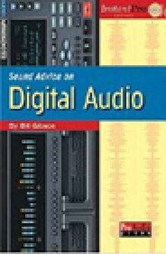 Sound Advice on Digital Audio: Book & CD (Instant Pro) by Alfred Music