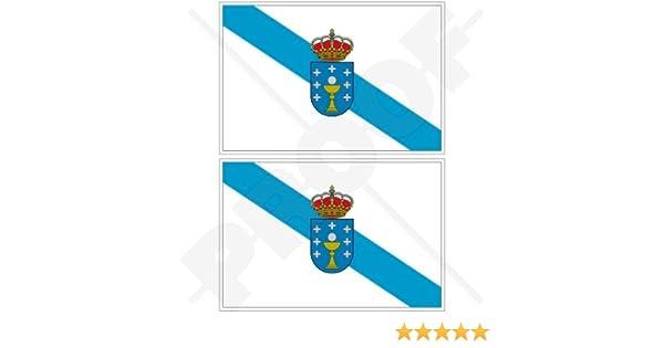 GALICIA Gallega Bandera ESPAÑA Español 4