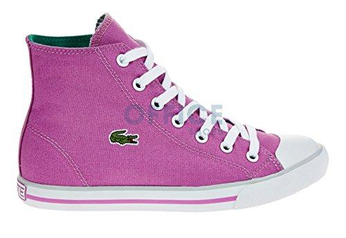 L27 Lacoste Schuhe Meados Roxo Resto Damen Spw qRp0xaxO