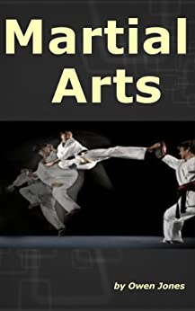 Martial Arts (How To...) by [Jones, Owen]