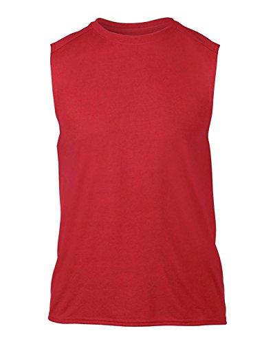 shirt Absab Red Homme Ltd T r6wE6