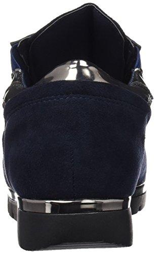 Bleu Xti Femme 047259 navy Navy Baskets OqqSCw