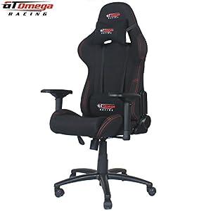 Miglior Sedia Da Ufficio.Gt Omega Racing Miglior Sedia Da Gaming Sotto I 200