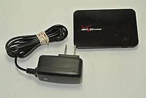 Novatel Wireless MiFi 2200 3G Mobile WiFi Hotspot Modem, flashed to Verizon Wireless