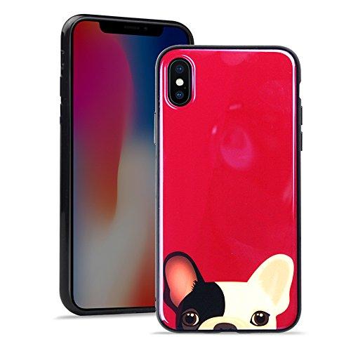 french bulldog iphone 4 case - 4