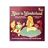 All The Songs From Walt Disney's Alice in Wonderland