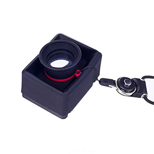 3.0x 3.2x LCD View Finder Extender Magnification for up to 3.2