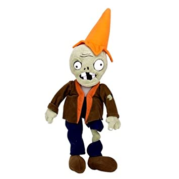 Plants vs. Zombies * Peluche Figura Zombie 30cm - original & official licensed