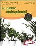 Image de Le piante antinquinanti