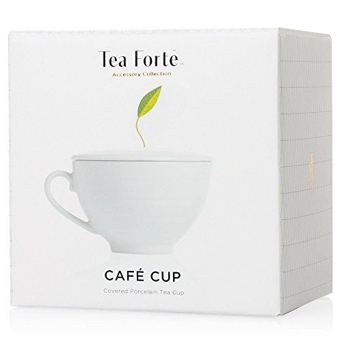 Tea Forte Cafe Cup image