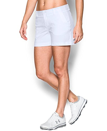 "Under Armour Women's Links 4"" Shorty"