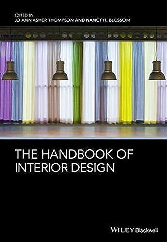 amazon com the handbook of interior design 9781444336283 jo ann rh amazon com interior design handbook 2016 interior designers portable handbook