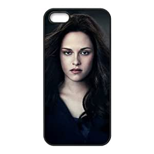 beautiful kristen stewartwide iPhone 5 5s Cell Phone Case Black PSOC6002625579194
