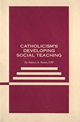 Catholicism Developing Social Teaching