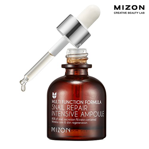 MIZON-Snail-Repair-Intensive-Ampoule-Anti-Wrinkle-Multi-Function-Formula
