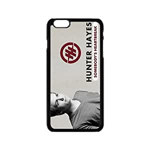 Hunter Hayes Fashion Comstom Plastic case cover For Iphone 5/5S