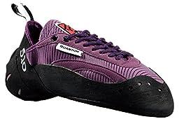 Five Ten Quantum Climbing Shoe - Men\'s Purple 9.5