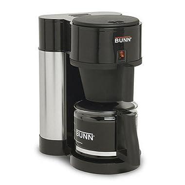 Bunn NHB Professional Home Brewer, Black