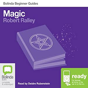 Magic: Bolinda Beginner Guides Audiobook