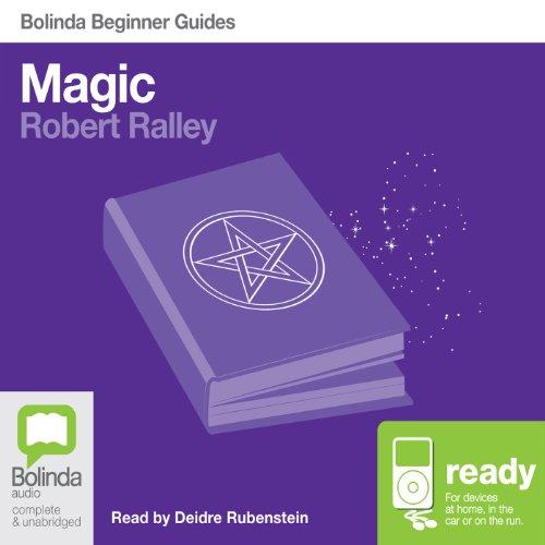 Magic: Bolinda Beginner Guides