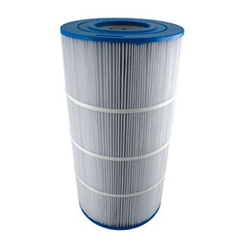 Above Ground Replacement Cartridge - Hayward CCX1000RE (CC 1000E) Replacement Pool Filter Cartridge Elements, 100-Square-Foot