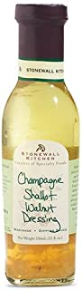 product image for Stonewall Kitchen Champagne Shallot Walnut Dressing, 11 Ounces